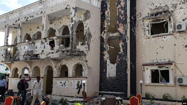 """الصومال.. مقتل العشرات في هجوم تبنته """"الشباب"""""""