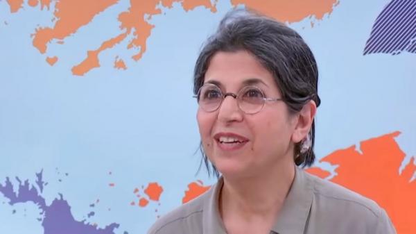 طهران تعتقل باحثة فرنسية-إيرانية في خضم الأزمة بشأن الاتفاق النووي