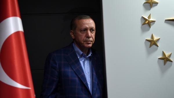 تركيا تتصدر قائمة الدول التي يتعرض شعبها لانتهاك حقوق الإنسان