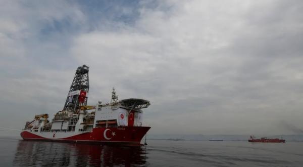تركيا ترسل سفينة تنقيب رابعة رغم العقوبات الأوروبية