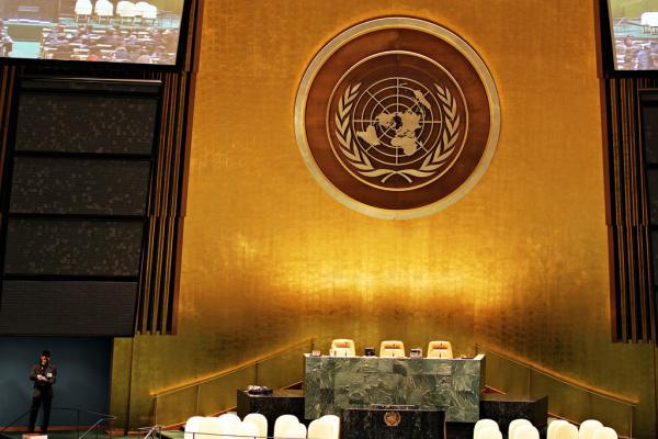 اليمن يدين المنظمات التابعة للأمم المتحدة ويشكك بمصداقيتها