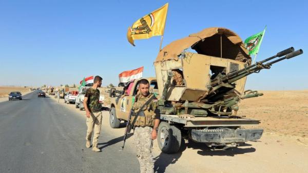 مسؤولون أمريكيون يدعون لمواجهة نفوذ إيران في العراق