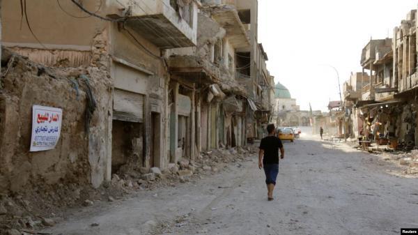 """""""بالروح بالدم نفديك يا صدام"""".. حنين عراقي ثلاثي الأبعاد لصدام حسين وزمنه"""
