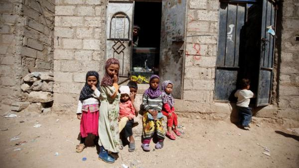 أطفال اليمن يدين استمرار مليشيا الحوثي في انتهاك حقوق الأطفال ويحمل المجتمع الدولي كامل المسؤولية