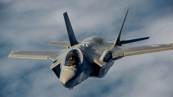 البيت الأبيض يعلن وقف تسليم تركيا طائرات «إف 35»
