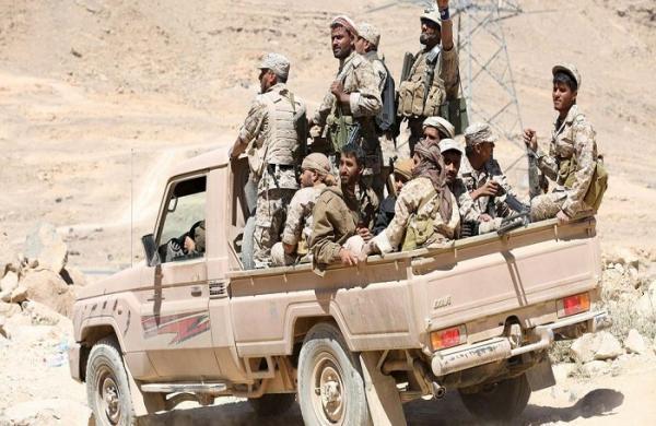 صعدة: القوات الحكومية تحاصر مركز مديرية باقم من جميع المحاور