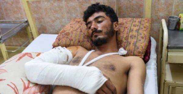 الكشف عن منفذ هجوم انتحاري في باكستان اوقع 149 قتيلا