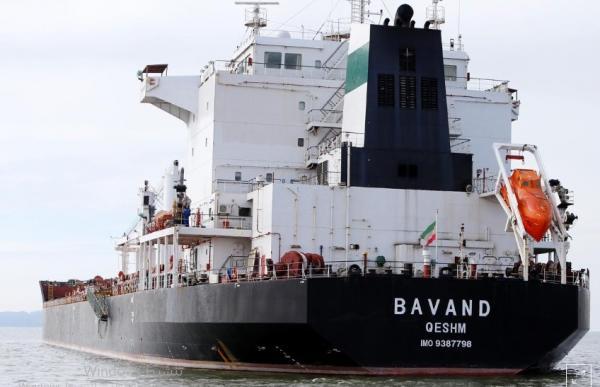 سفينتان إيرانيتان عالقتان بالبرازيل منذ أسابيع بسبب رفض شركات النفط تزويدهما بالوقود خوفاً من العقوبات الأمريكية
