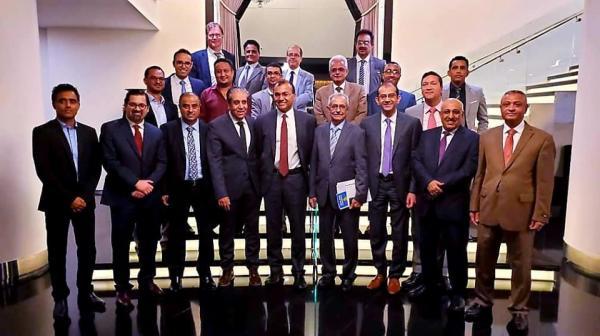 اختتام جلسات نقاش اقتصادية بين اليمن وبعثة صندوق النقد الدولي