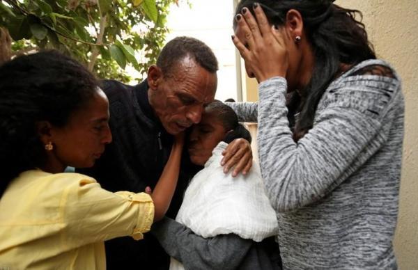 زغاريد وألم.. بعد فراق 18 عاما: إثيوبي يعثر على أسرته في إريتريا
