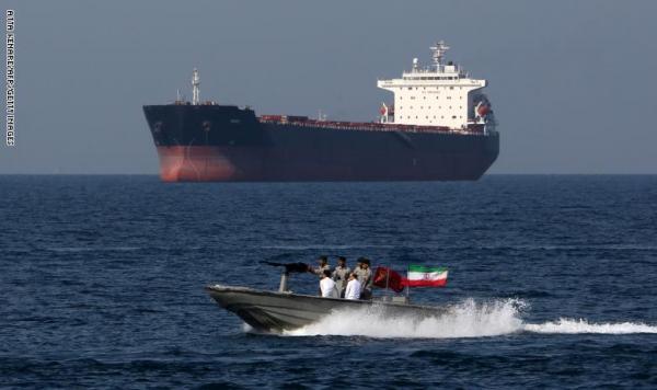 اليمن يدين احتجاز النظام الإيراني ناقلة النفط البريطانية