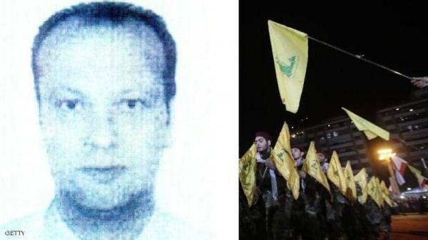 من هو سلمان رؤوف.. إرهابي حزب الله المطلوب دوليا؟