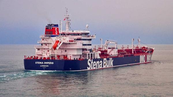 عُمان تحثّ إيران على الإفراج عن الناقلة البريطانية