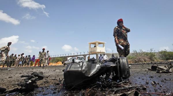 نيويورك تايمز: تسجيل صوتي لرجل أعمال قطري مقرب من تميم يكشف قيام المتطرفين بتفجيرات في الصومال لتعزيز مصالح الدوحة