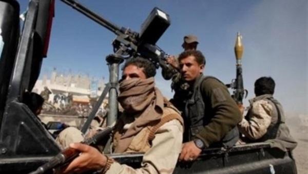 عصابات حوثية تشن عمليات نهب واحتيال على الفقراء بذمار