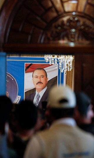 تصريح هام لمصدر مقرَّب من أسرة الشهيد الزعيم علي عبدالله صالح