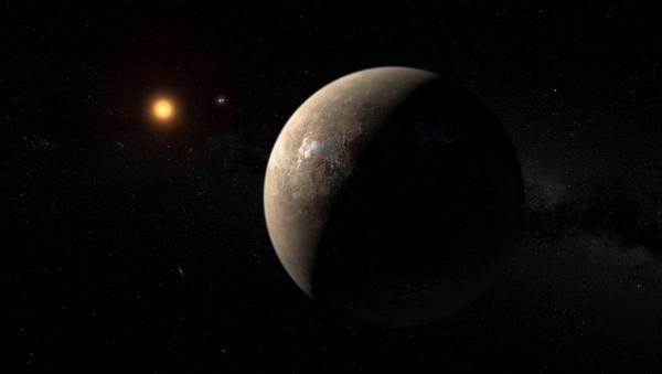 ديلي ميل: اكتشاف كوكب شبيه بالأرض على بعد 73 سنة ضوئية