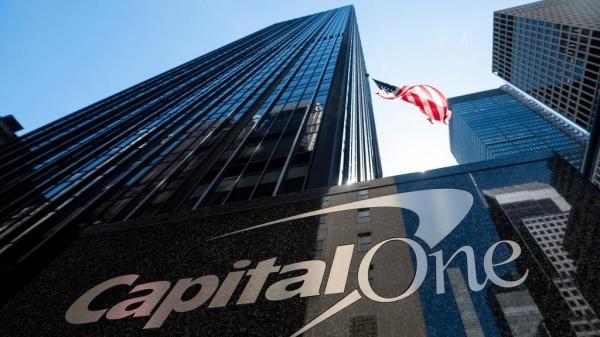 سرقة بيانات أكثر من 100 مليون زبون في مصرف &#34كابيتال وان&#34 الأمريكي