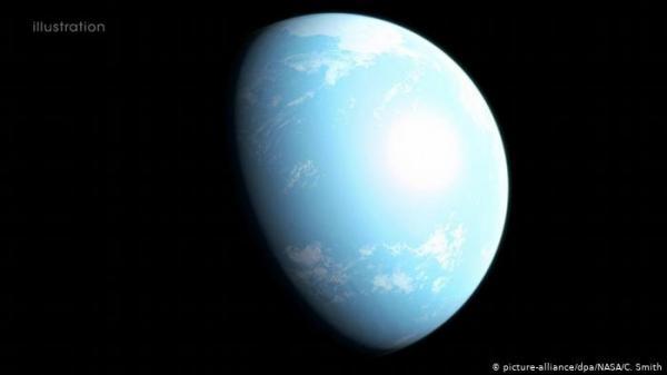 علماء يكتشفون ثلاثة كواكب جديدة