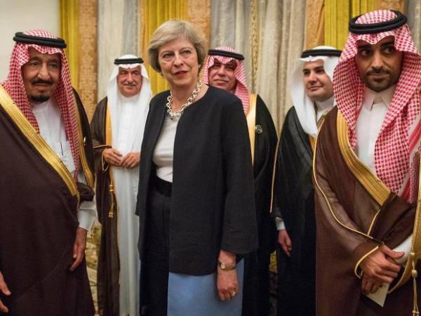 ميدل ايست آي: بريطانيا متورطة حتى النخاع في الحرب على اليمن