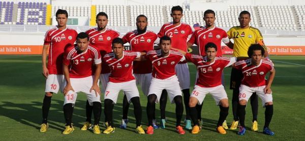 بطولة غرب آسيا: المنتخب اليمني يفوز على نظيره اللبناني بهدفين لواحد