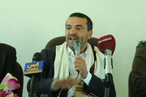 محافظ المليشيا بذمار يتعرض لمحاولة اغتيال من قبل مشرف الحوثيين بعد اشتداد الخلافات بينهما
