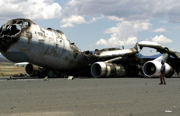 نيويورك تايمز: اقتراح دول التحالف بشأن مطار صنعاء فاجأ الأمم المتحدة