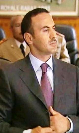 ما قاله السفير أحمد علي عبدالله صالح