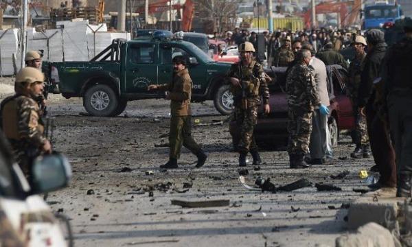 الصحة الأفغانية: مقتل 25 وإصابة 35 في تفجير انتحاري في كابول
