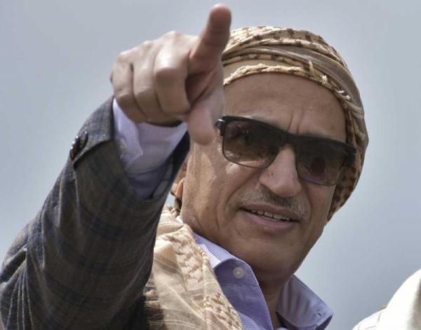 محافظ تعز السابق يكشف أوراقاً لخيانة الإصلاح لتعز والتنسيق مع الحوثي