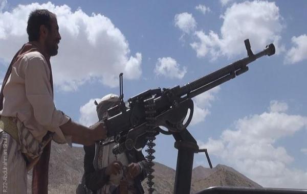 اشتباكات مسلحة بين قبليين وقوات موالية لحزب الإصلاح بمأرب