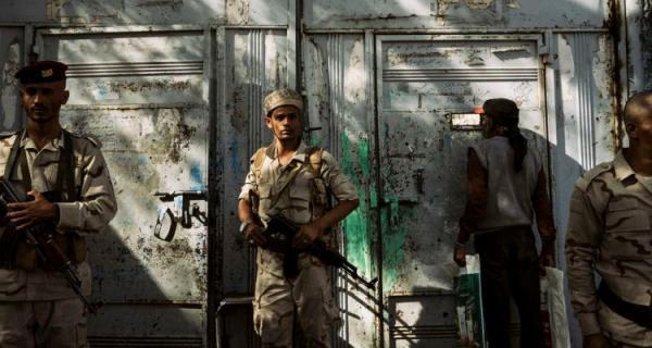 محامٍ في أحد سجون المليشيا بصنعاء يبدأ إضراباً عن الطعام احتجاجاً على اختطافه دون مسوغ قانوني