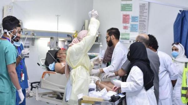&#34الصحة العالمية&#34 تشيد بإجراءات السعودية الصحية والوقائية في موسم الحج