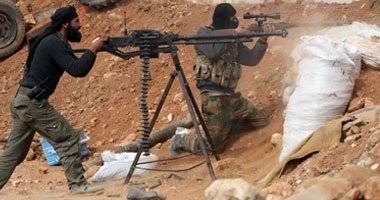 واشنطن: 12 ألف مقاتل أجنبى من 50 بلداً فى سوريا بينهم أمريكيون