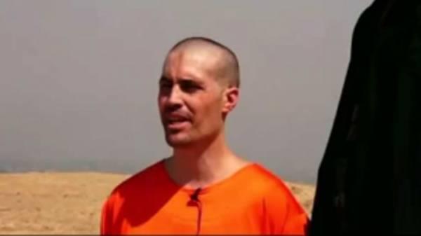 الاستخبارات البريطانية تكشف هوية قاتل الصحفي الأمريكي في العراق
