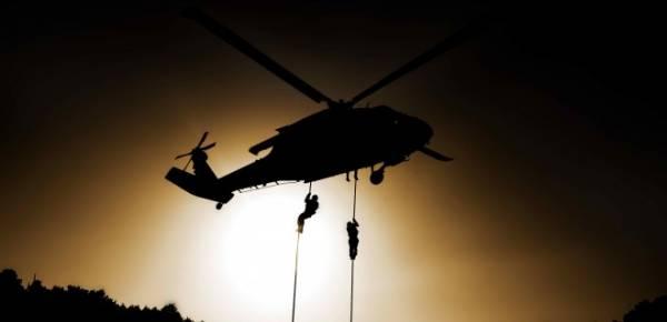 نشطاء: الولايات المتحدة نفذت عملية &#34إنزال كوماندوز&#34 في سوريا