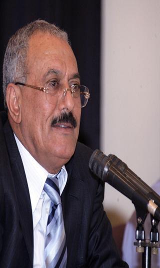 تصريح مهم لمكتب الزعيم علي عبدالله صالح