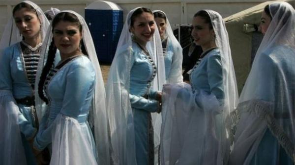 حملة بقيادة الرئيس الشيشاني للضغط على المطلقين للعودة إلى زيجاتهم