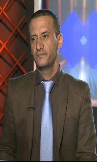 الصوفي يوجز اشتباكات &#34المصباحي&#34 من التعارك بالأيدي إلى تطويق صنعاء