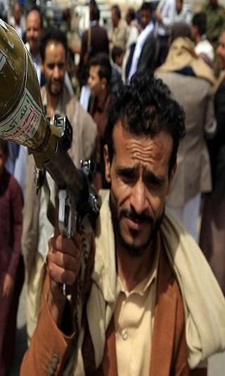 مليشيا الحوثي تطبق الحصار لليوم الثالث على قرية الخربة بذمار و148 عدد الأهالي المعتقلين