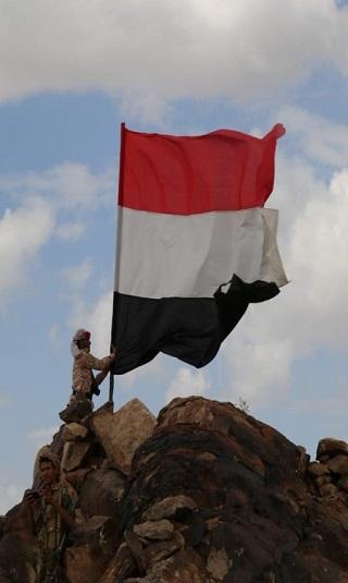 تفاصيل مذبحة كبرى تعرض لها لواءان حوثيان بكتاف صعدة بعد وصول تعزيزات ضخمة ودخول مقاتلات التحالف خط المواجهة