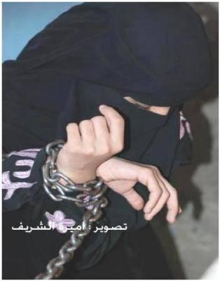 يمنية ترتد عن الاسلام وتعتنق المسيحية بسبب احداث العرضي
