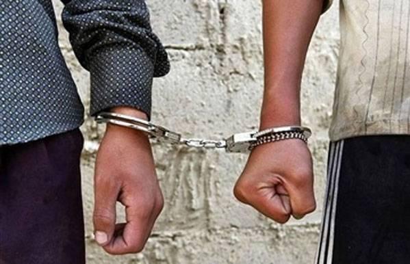ضبط عصابة لترويج وبيع الخمور في مديرية دار سعد بعدن