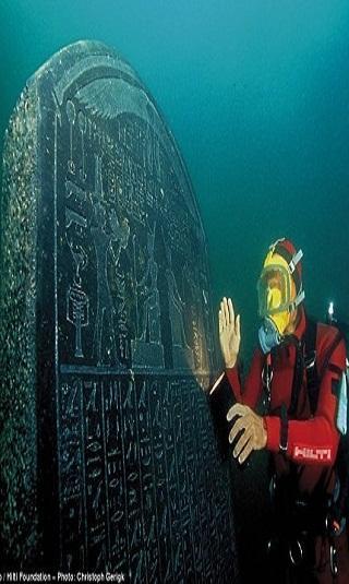 اكتشاف أنقاض مدينة غارقة قبالة سواحل تونس يؤكد وقوع تسونامي قبل 1600 عام (فيديو + صور)