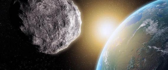 &#34فلورنس&#34 الضخم مر بالقرب من الأرض دون اصطدام.. أضخم كويكب اقترب منا بهذه الدرجة