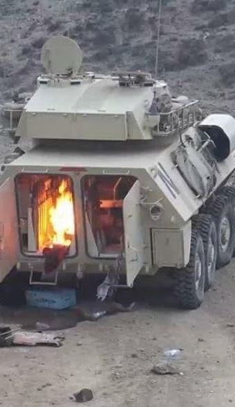 أسوأ الضربات التي تلقاها الجيش السعودي من جانب اليمن، بحسب موقع بريطاني متخصص