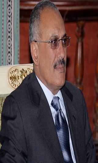 صالح: لا خلافات مع انصار الله وسنستعيد كافة الموانىء (نص المقابلة )