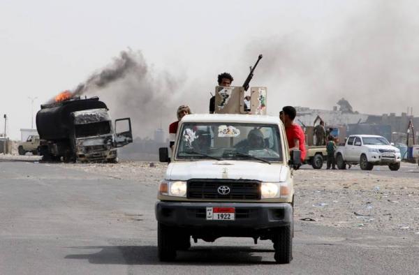 """تقرير أوروبي: """"الإصلاح"""" ينعش الجماعات الإرهابية مجدداً في جنوب اليمن"""
