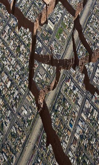 عشرة زلازل مدمرة ضربت العالم خلال عقدين من الزمن