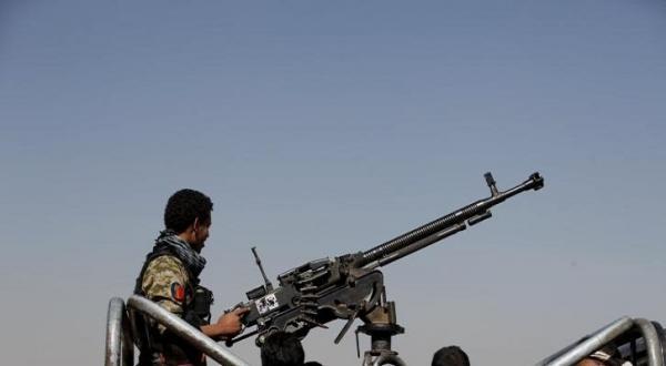 الجيش يفُشل محاولتي تسلل للمرتزقة شرق صنعاء